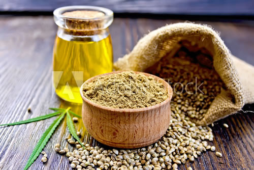 Hemp As A Food Source