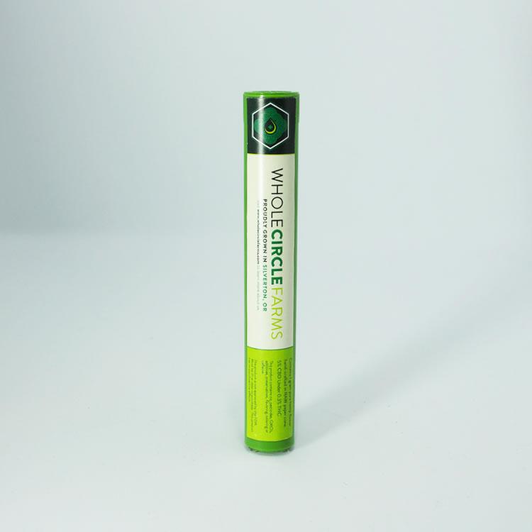 Vape Pen Kit with 1 gram CBD Cartridge -