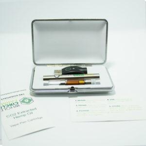 Vape Pen Cartridge Kit - 1 gram