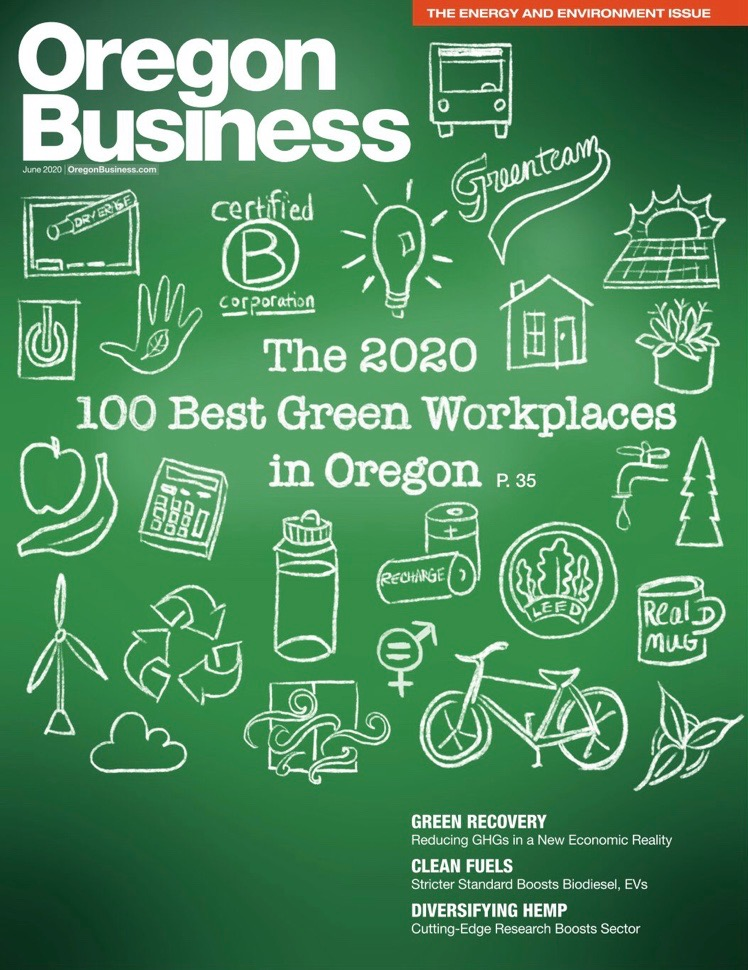 Oregon Business Article 1